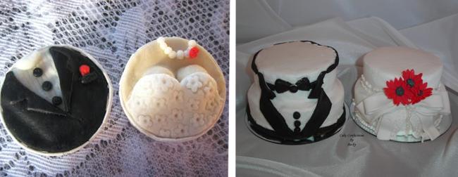 7 Amazing Wedding Cupcake Ideas