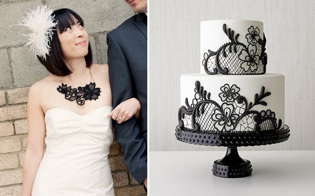 blacklace_wedding_cake_inspiration