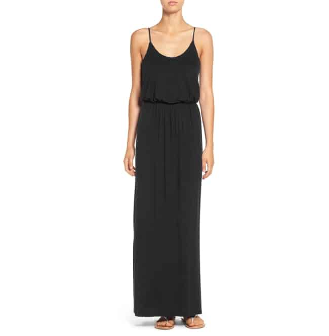 Maxi Dress – Honeymoon travel waredrobe essential