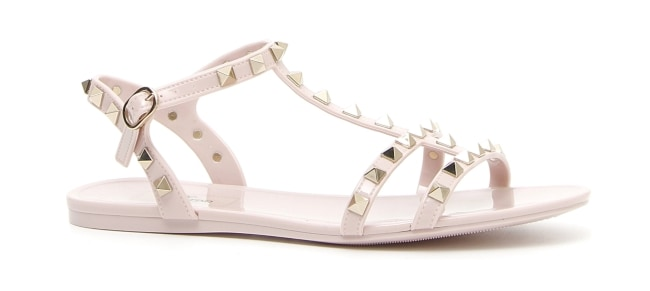 Perfect Sandals for wedding and honeymoon travel