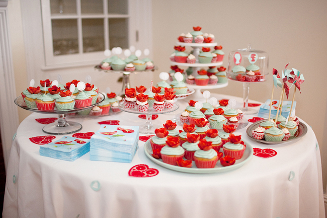 Camden Maine Wedding Cakes