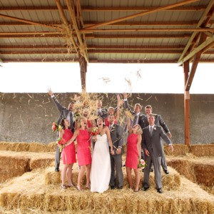 Swan Trails Farm Wedding