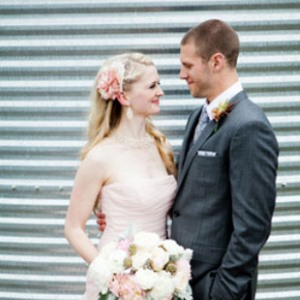 DIY barn wedding in issaquah