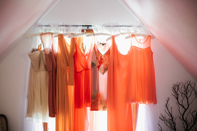 orangebridesmaiddresses