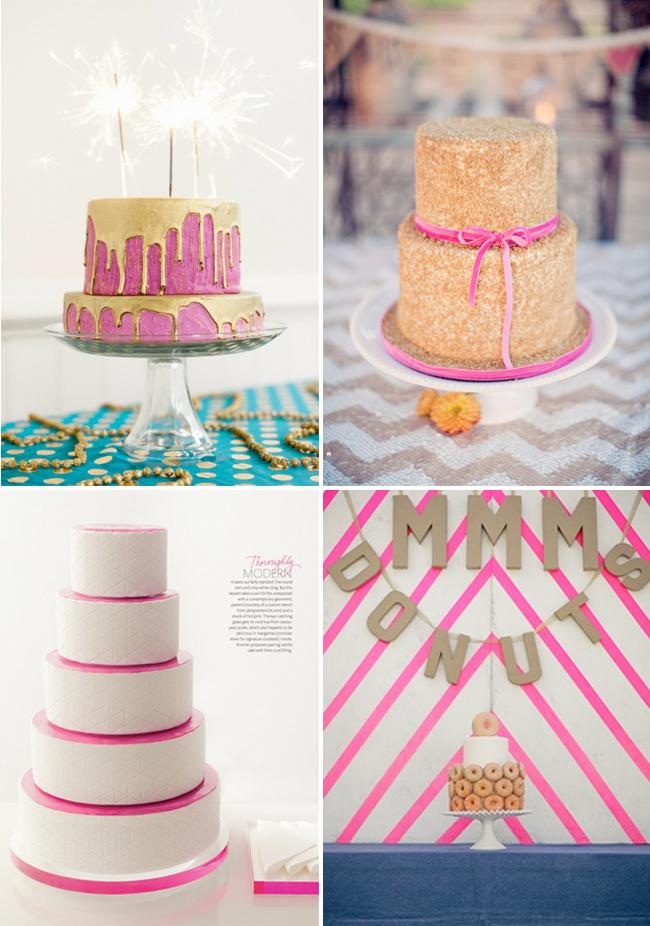 pinkcakes