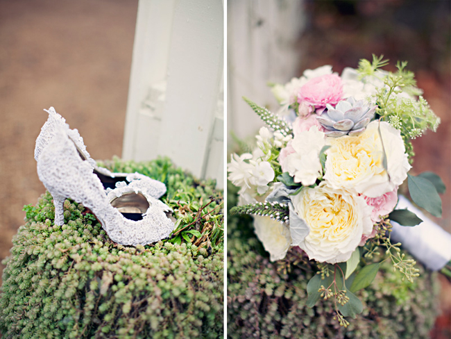 shoesandbouquet