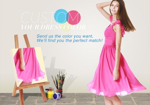 Cusotm-color
