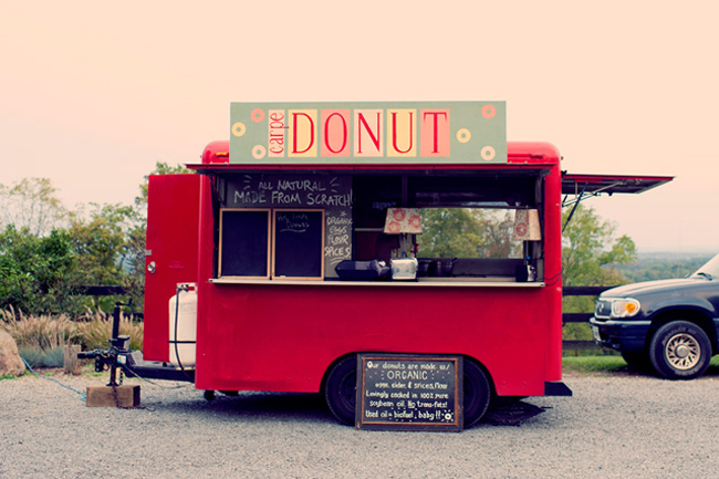 donut-stand