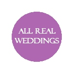 All Real Weddings Link