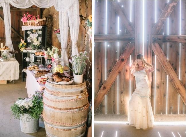Desert & Bride