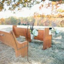 Fantastic Farm Wedding and Reception