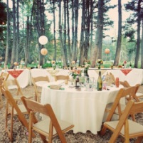 Gorgeous Rustic Wedding