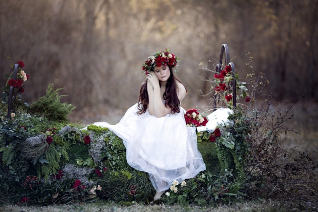 Magical + Whimsical Styled Shoot