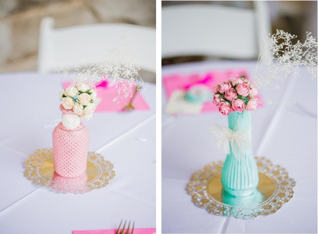 Whimsical Wedding: Shannon & Hugo