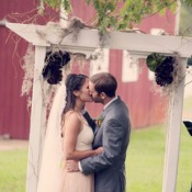 Dreamy and Romantic Wedding