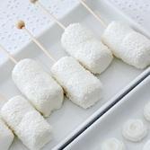 Indoor Wedding on Budget – Marshmellows