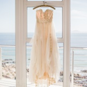 Intimate Beach Wedding in South Africa