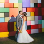 Real Weddings Whimsical