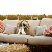 Ultimate Rustic Chic Wedding