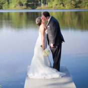 Wedding at Crystal Lake Golf Club