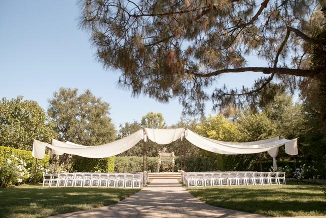 outdoor canopy wedding tent