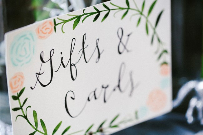 cards and gifts