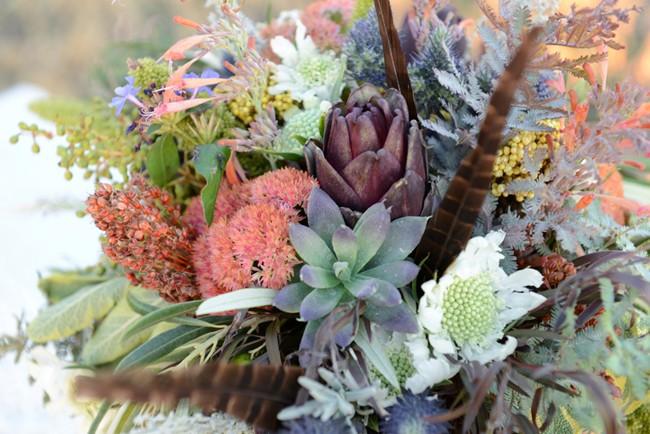 Rustic Bouquet
