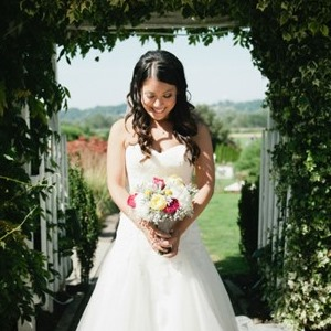 Succulent wedding at lord hill farm
