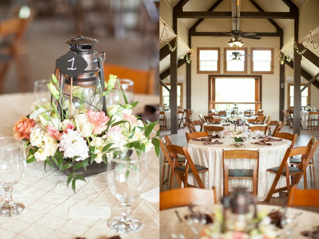 Winery Wednesday: Stone Tower Winery Wedding