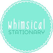 Whimsical Stationary