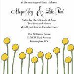 billy balls Wedding Invitation