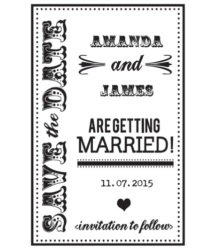 word-save-the-date-black