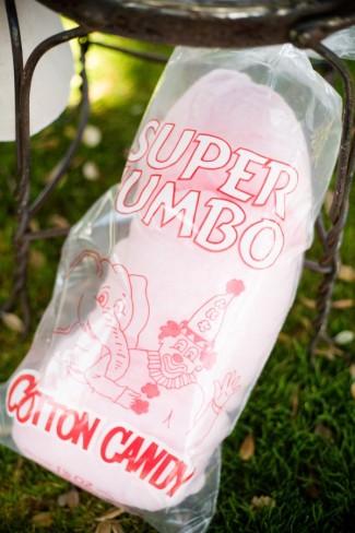 Super Jumbo Cotton Candy