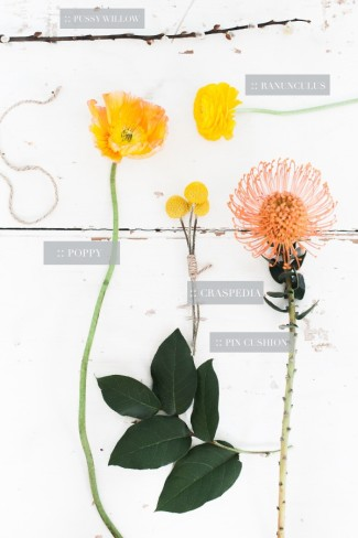 Spring-Summer Floral Shoot-5