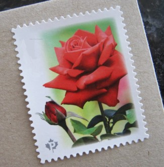 Postage Stamp for Top 12 Best Ways to Cut Wedding Costs