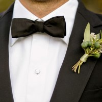 wedding bow tie ideas