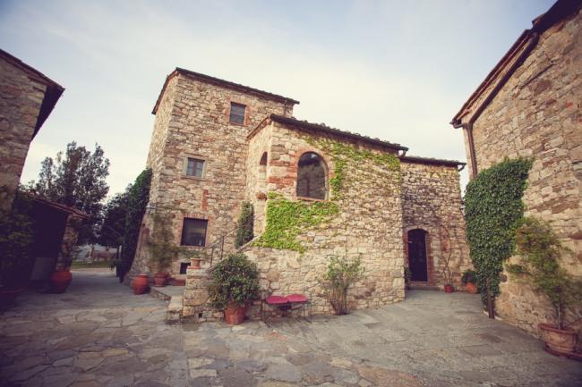 30 at Livernano Radda in Chianti Tuscany, Italy