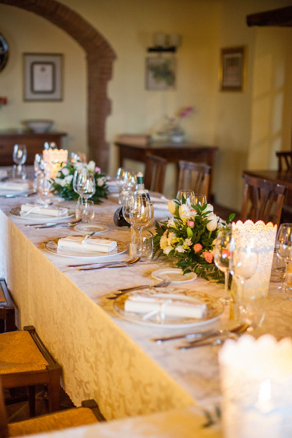 30 wedding reception at Livernano Radda in Chianti Tuscany, Italy
