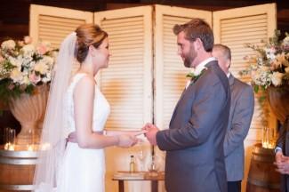 22 Romantic Rustic Winery Wedding in Northern California