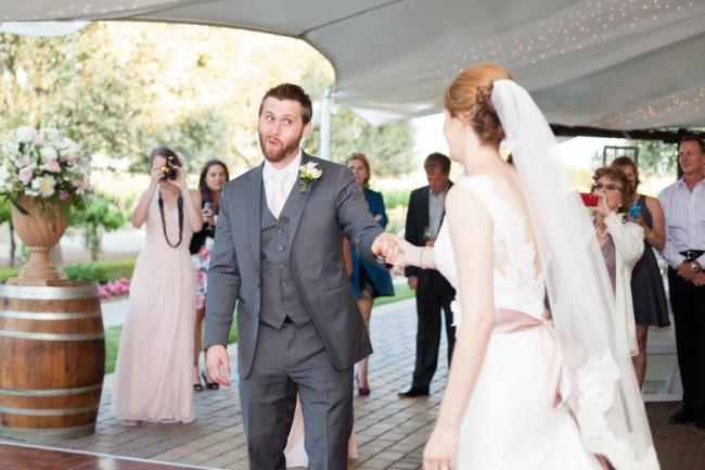 40 Romantic Rustic Winery Wedding in Northern California