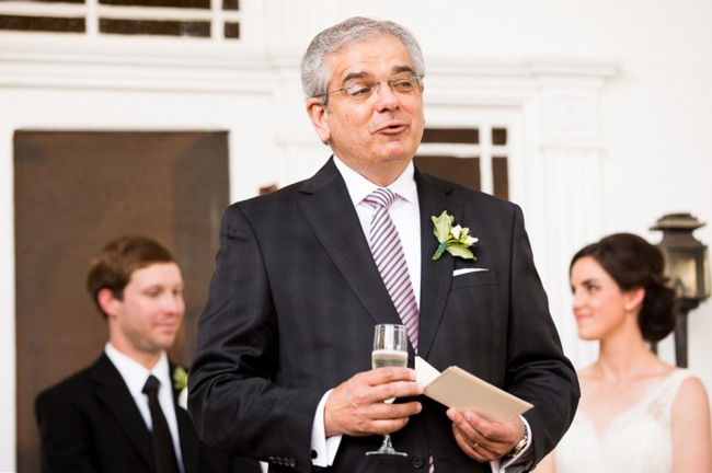 A Memorable Father Of The Bride Speech Tips Tricks And Examples