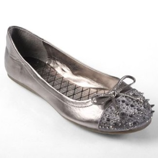 Journee Collection Breeze Ballet Flats - Women