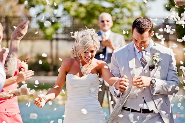 corner stone gardens wedding