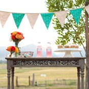 Farm Sweet Styled Shoot