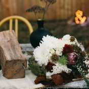 Home Wedding Styled Shoot