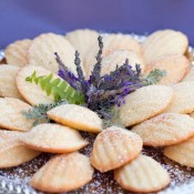 Lavender Wedding