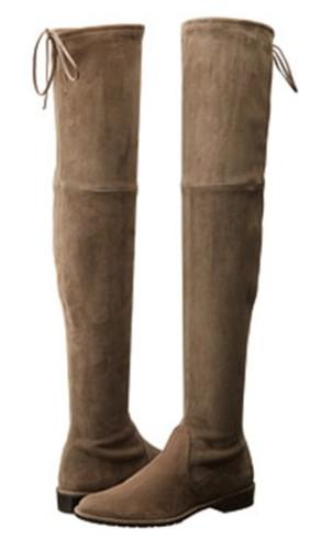 Stewart weizman boots