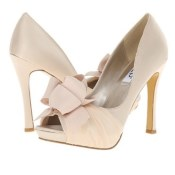 nude shoes for wedding