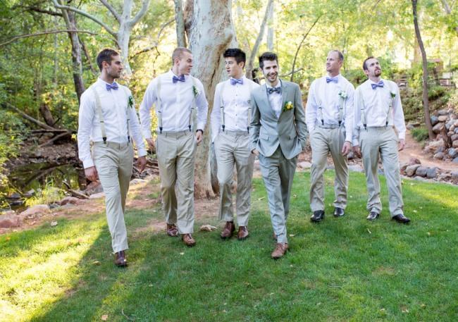 Romantic Creekside Wedding at Los Abrigados Resort - Love ...