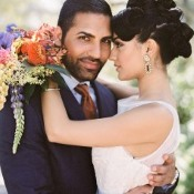 Indian Wedding at Holman Ranch